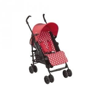 Silla de Paseo B-Smart Bebé Due