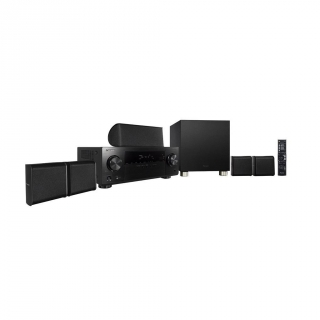 Home Cinema Pioneer HTP074 - Negro