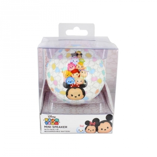 Altavoz Wired Lazerbuilt Tsum Tsum Mickey & Minnie