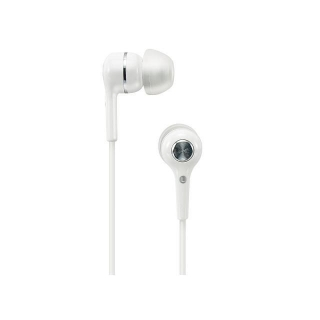 Auriculares CE805 Carrefour - Blanco