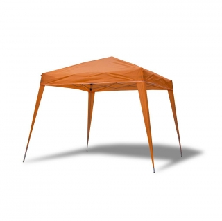 Carpa baby plegable california 3x3 naranja las mejores for Carpas jardin carrefour