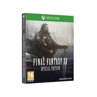 Final Fantasy XV Special Edition para Xbox One