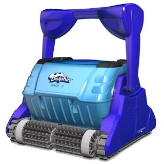 Robot limpiafondos sprite c las mejores ofertas de carrefour - Carro playa carrefour ...