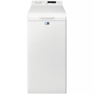 Lavadora 6kg electrolux ewt1264ikw las mejores ofertas de for Mueble lavadora carrefour