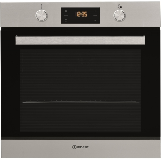 Horno multifunci n indesit ifw6841jh ix las mejores for Ofertas hornos electricos carrefour
