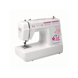 Máquina de Coser HSEW8660-11 Carrefour Home| Las mejores