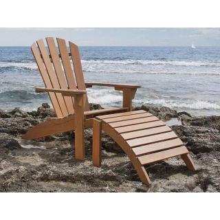 Sill n relax de madera lancaster las mejores ofertas de for Sillon relax madera