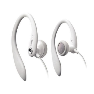 Auriculares Philips SHS3201/10 - Blanco