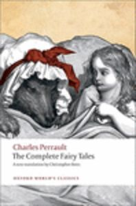 OWC THE COMPLETE FAIRY TALES E