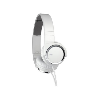Auriculares JVC HA-S400-WE - Blanco