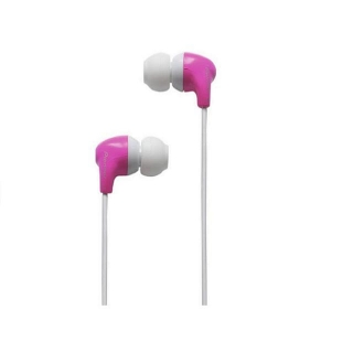 Auriculares Pioneer SE-CL501-P - Rosa