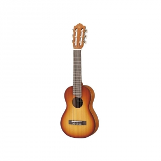 Guitarra Yamaha GL-1 Junior - Tabaco Brown Sunburst