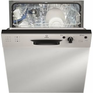 Lavavajillas Integrable Indesit  DPG 16B1A NX EU