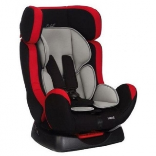 Silla G0+1+2 Scout Play 30185