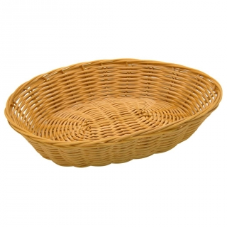 Cesta multiusos FACKELMANN Food & More 28cm. - Madera