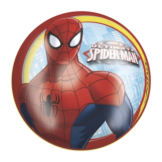 Pelota Spiderman de 230 mm