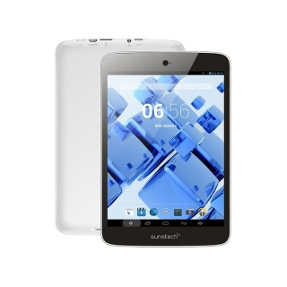 Tablet Sunstech Tab785 con Dual Core, 512MB, 4GB, 7,85