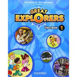 GREAT EXPLORERS 1 CB PK OXFORD