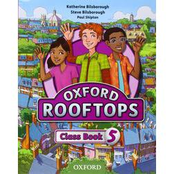 ROOFTOPS 5 CB OXFORD