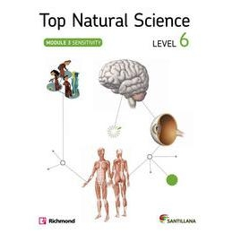 TOP NAT SCIENCE 6 SENSITIVITY
