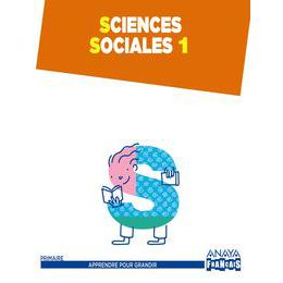 SCIENCES SOCIALES 1. ANAYA
