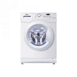 Lavadora 6 kg haier hw60 12f2 las mejores ofertas de for Mueble lavadora carrefour