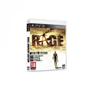 Rage Anarchy Edition para PS3