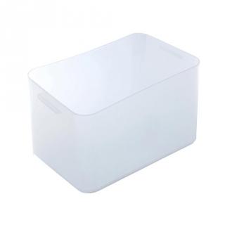 Cajas plastico carrefour