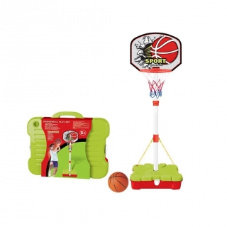 Set de Basket Plegable