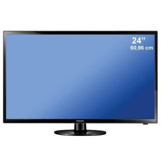 Televisor led samsung 24h4003 60 96 cm 24 las mejores - Distancias recomendadas para ver tv led ...