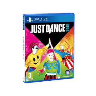 Just Dance 2015 para PS4