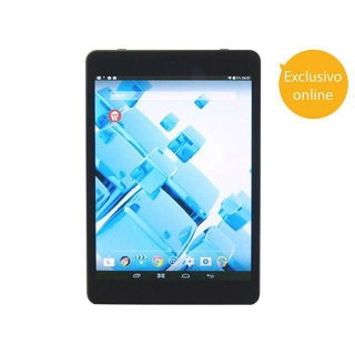 Tablet Unusual 8M con Dual Core, 512MB, 4GB, 7,9