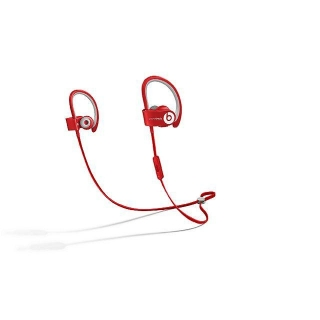 Auricular Power Beats 2 - Rojo