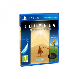 Journey Collector Edition para PS4