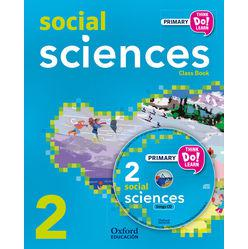 THINK SOCIAL SCIENCE 2ºPRIM LA