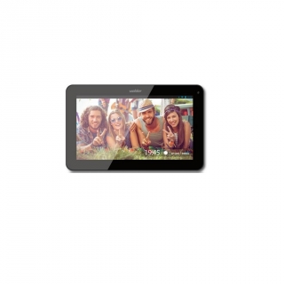 Tablet Wolder Indiana con Quad Core, 512MB, 4GB, 9