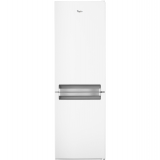 Combi No Frost Whirlpool BSNF8121W