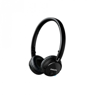 Auriculares Philips SHB6250 - Negro
