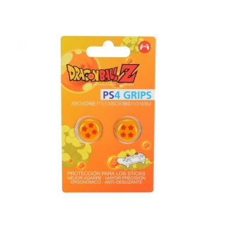 Grips Protección para Stick Dragon Ball