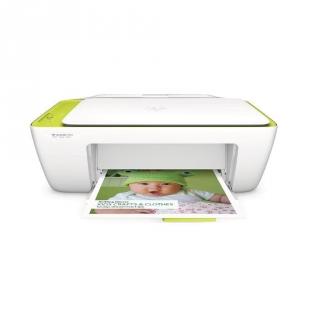 Impresora Multifunci 243 N De Tinta Hp Deskjet 2134 Las