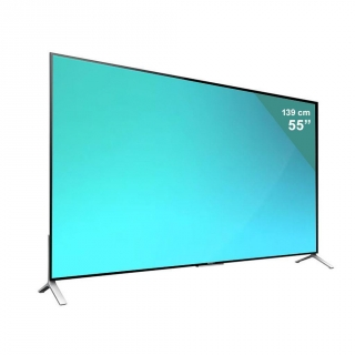 Televisor LED 4K 3D Smart Tv Sony KD-55X9005CBAEP 55