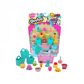Shopkins carrefour