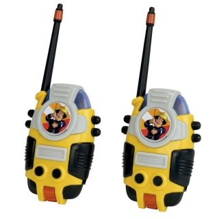 Simba  - Sam El Bombero Walkie Talkie