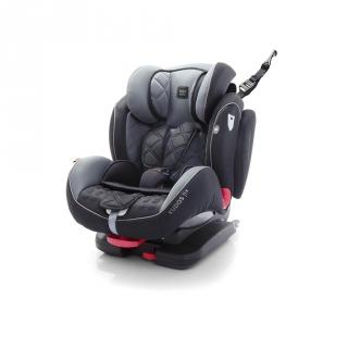 Silla G1 2 3 Baby Auto Kudos Isofix Las Mejores Ofertas
