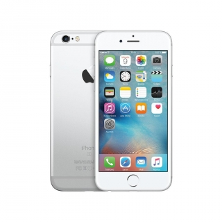 iPhone 6s 128GB Apple - Plata