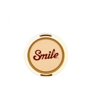 Tapa Objetivo Smile Retro 58MM