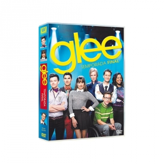 Glee Temporada 6 - DVD
