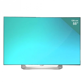 Televisor  OLED SMART TV LG 55EG910V 55''