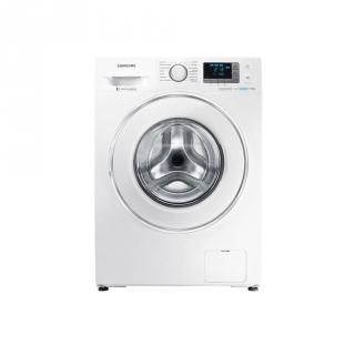 Lavadora 9 kg samsung wf90f5e5u4w ec las mejores ofertas for Mueble lavadora carrefour