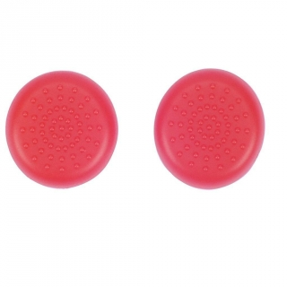 Pack 2 Grips Rojos Woxter para PS4